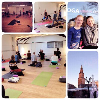 Workshop, Groningen Netherlands 2016