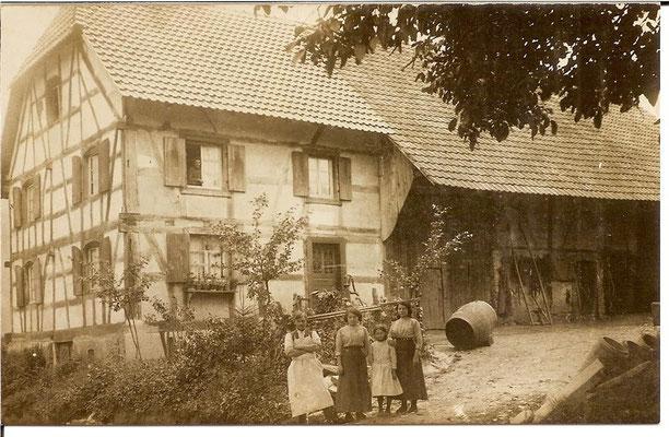 Maison Léon MESSERLIN