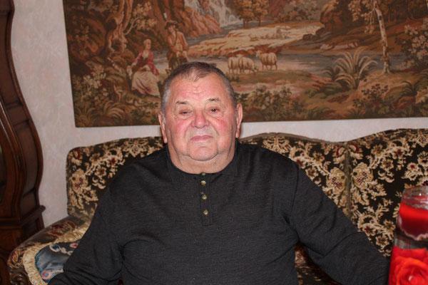 Aimé ZINK 85 ans le 19 décembre
