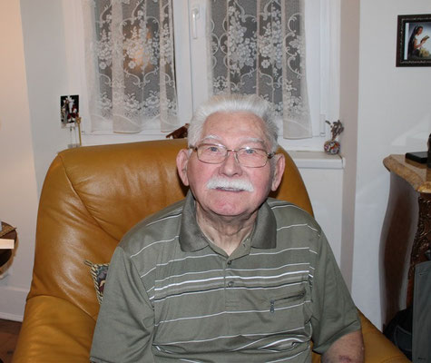 Robert SCHINGS 85 ans le 25 janvier