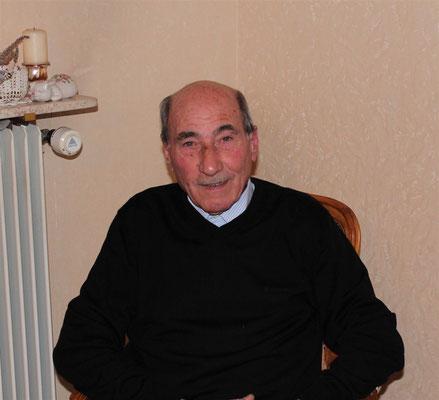 François Marx, 80 ans le 4 janvier 2016