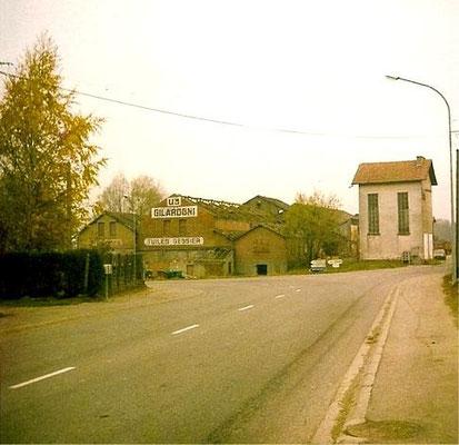 1994 Tuilerie