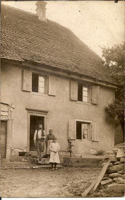 1900 Maison DINTEN