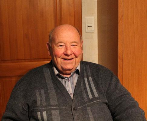 Hubert STEMMELEN