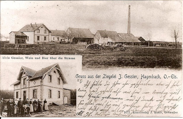 1900 Entrée rue d'Altkirch 1