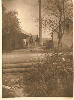 1900 Tuilerie Gessier Rue d'Altkirch