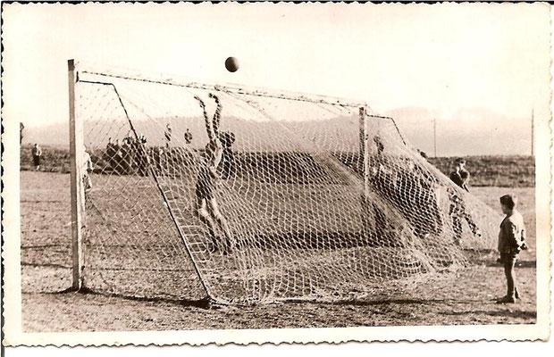 1949 Ancien terrain de foot