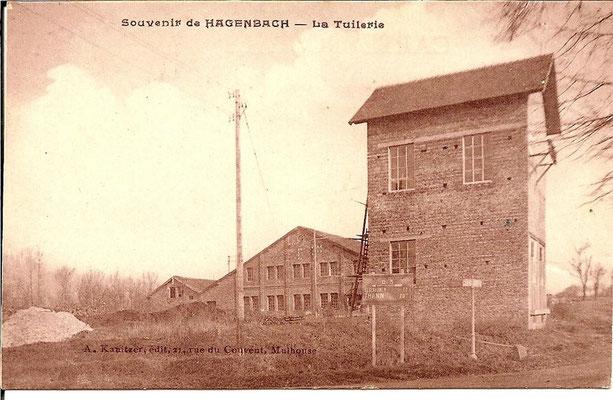 1932 Tuilerie Gessier