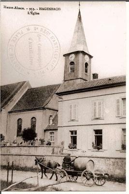 1917 Eglise