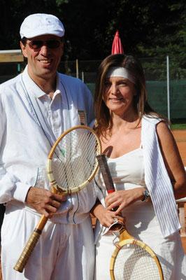 Bernhard & Maria