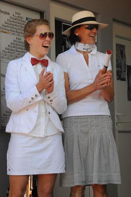 Lisi & Jutta