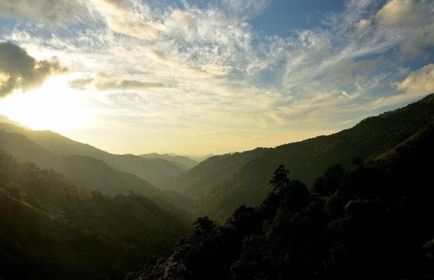 Die Ella Mountains sind sehr begehrt bei Wanderern und Touristen.