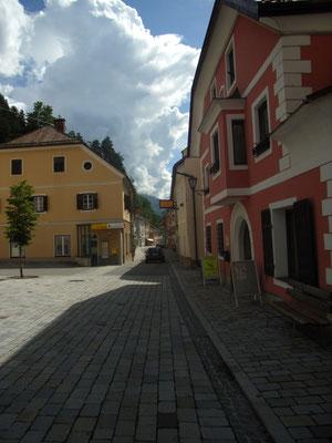 In Oberdrauburg