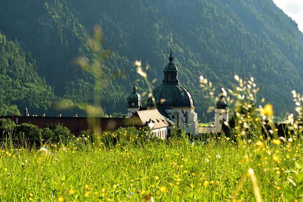 Ettaler Kloster