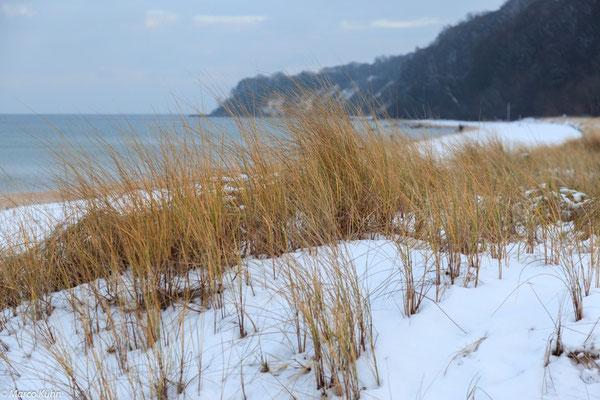 Strand bei Göhren