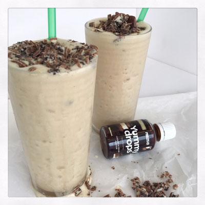 Oreo Proteïne smoothie