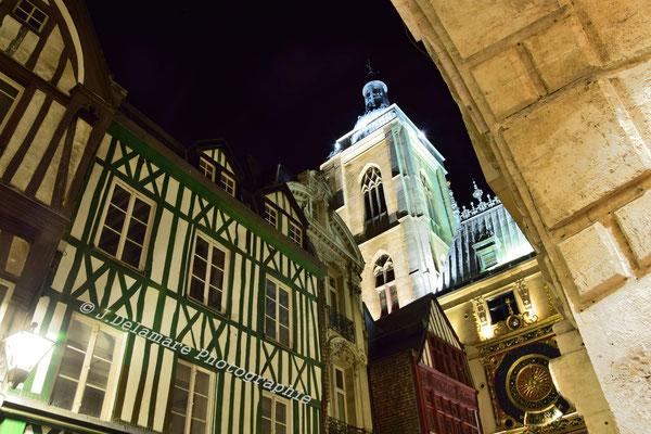 A l'heure de Rouen
