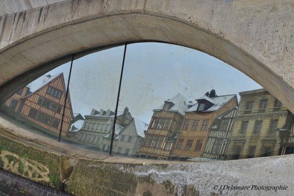 Un nouveau regard sur Rouen