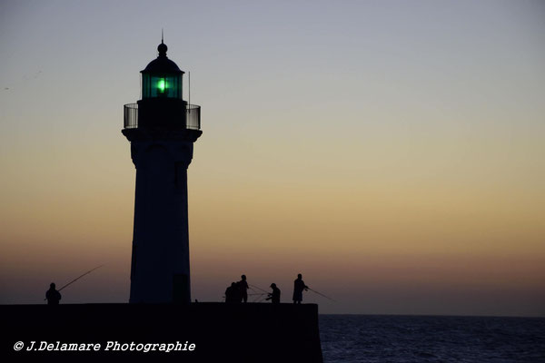 La nuit des pêcheurs