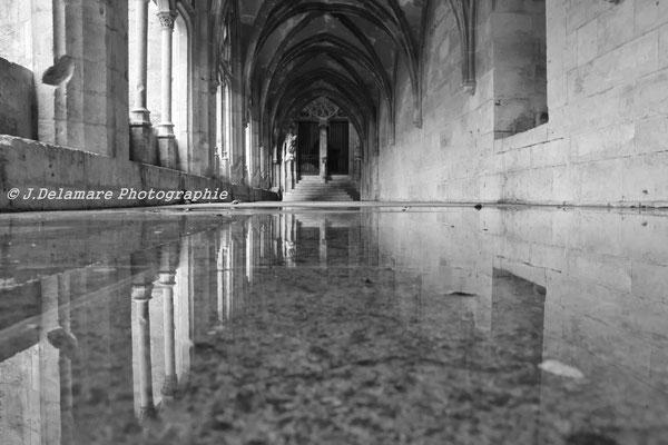 L'arche de St Ouen
