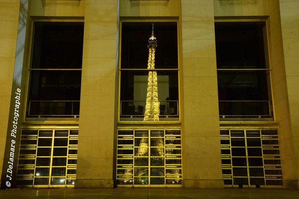 La tour d'or