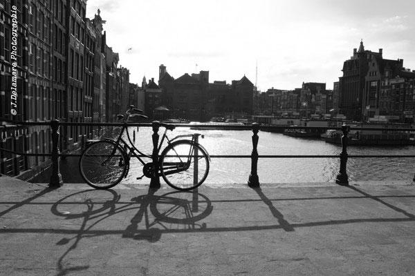 La bicyclette d'Amsterdam
