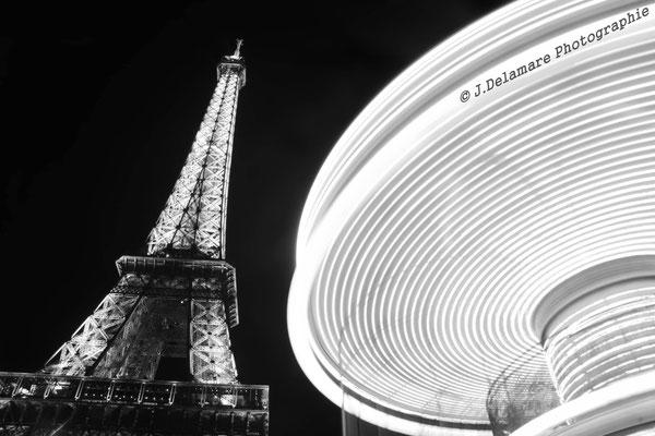 Le rêve parisien