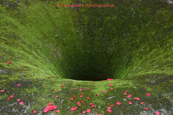 Le tunnel de l'amour