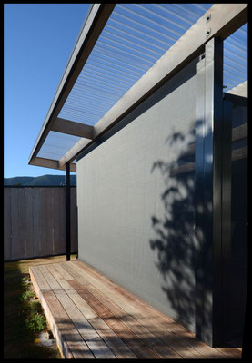 Patio Screens, Richmond, Nelson, New Zealand