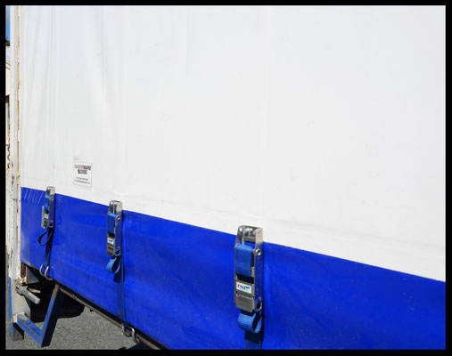 Truck Curtains Transport Amp Marine Covers
