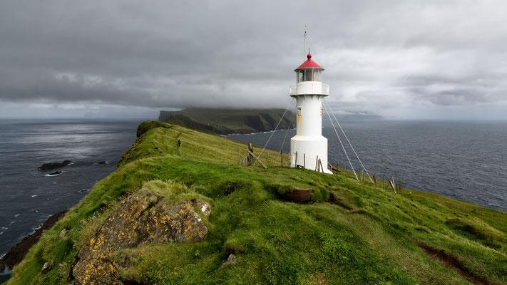 Mykineshólmur Lighthouse
