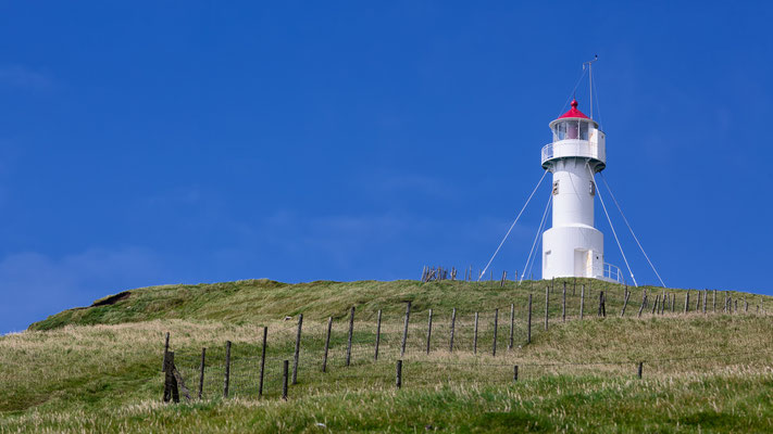 Mykineshólmur Lighthouse