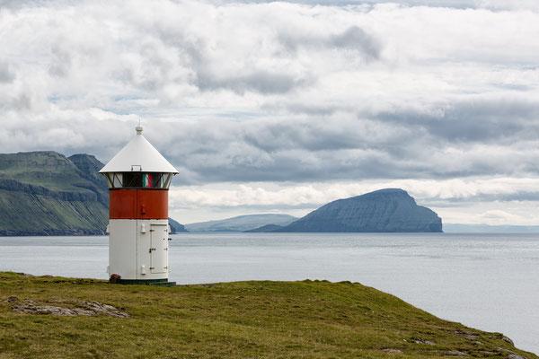 Lighthouse Kvikvik