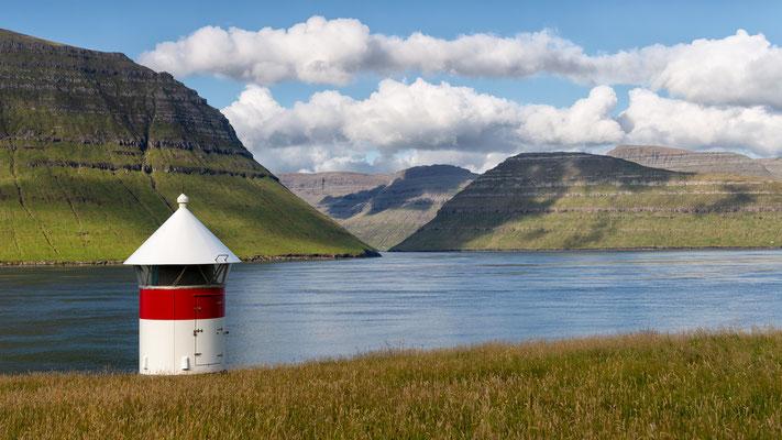 Leirvik lighthouse
