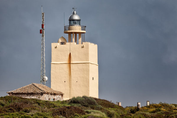 Cabo Roche, Spanien