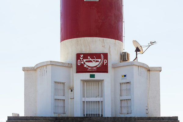 Faro de Punta del Hidalgo, Teneriffa