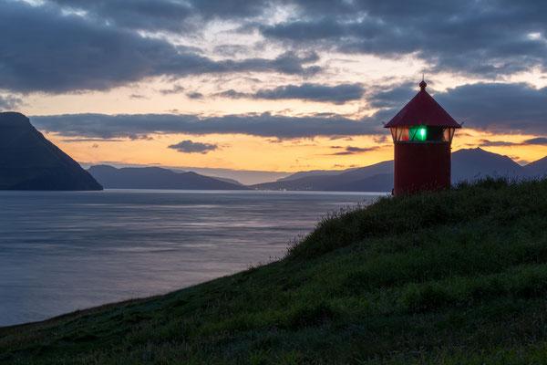 Lighthouse Velbastaður
