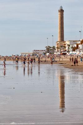 Chipiona, Spanien