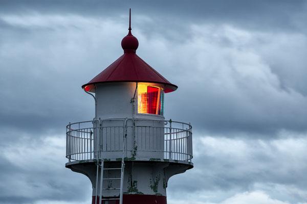 Skansin Fort Lighthouse