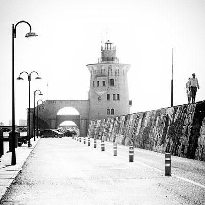 Puerto Sherry, Spanien