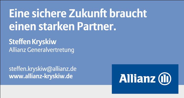 Allianz Steffen Kryskiw