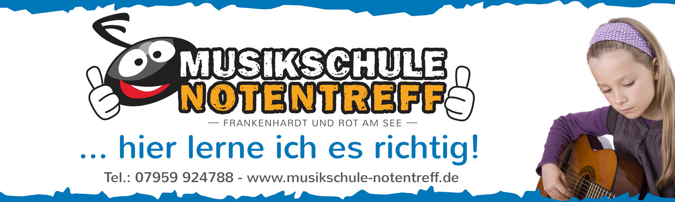 Musikschule Notentreff