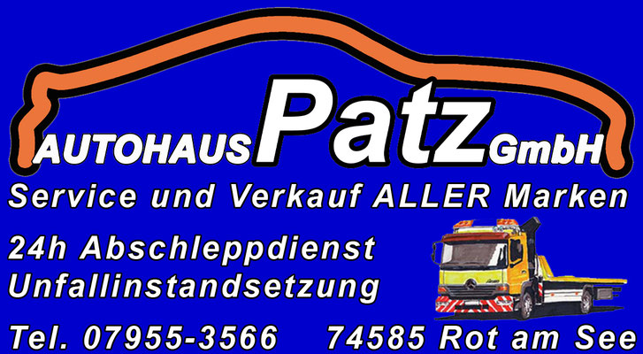 Autohaus Patz