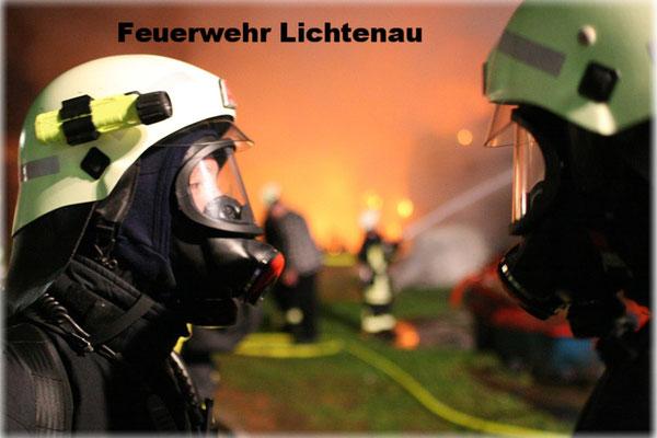 Feuerwehr Lichtenau