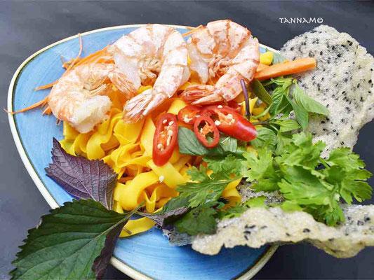Gute Vietnamesische Restaurant- gesundes Essen in München