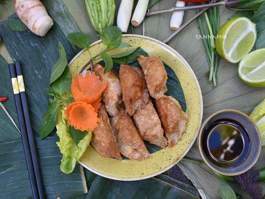 Bekannte Vietnamesische Restaurant- gesundes Essen in München