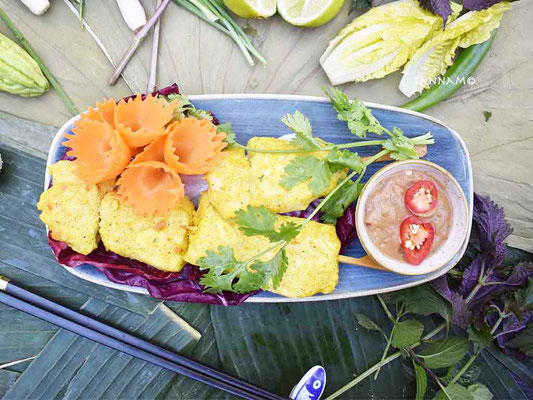 Beste Gerichte - Vietnamesische Restaurant- gesundes Essen in München