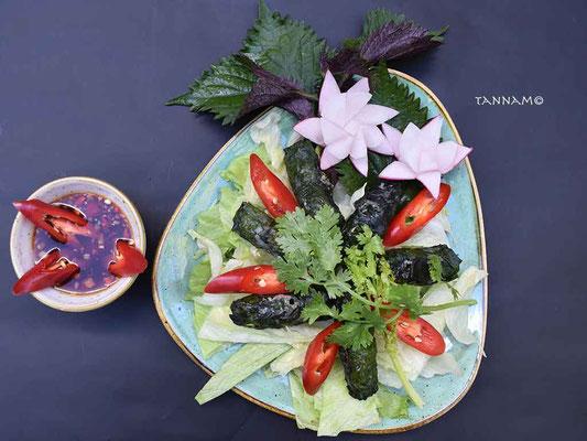 Gesundes Essen-Vietnamesische Restaurant in München
