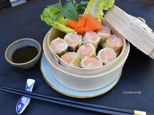 Traditionelle  Vietnamesische Restaurant- gesundes Essen in München