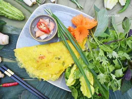 Vietnamesische gesundes Restaurant in München